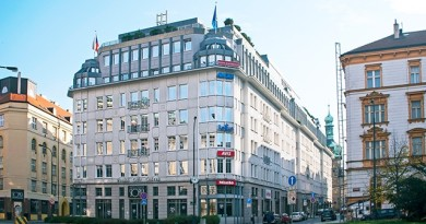 kanceláře Praha 1