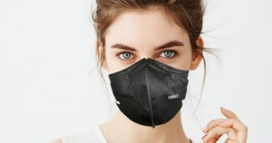 nano respirátory