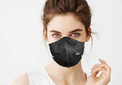 Jak vybrat respirátor a roušku? Vyzkoušejte třeba ty české