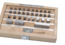 Jaké nástroje nesmí chybět v žádné profesionální výrobně? Koncové měrky a přesné kalibry