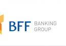 """BFF BANKING GROUP: Dneškem má skupina jednotnou identitu pod značkou """"BFF Banking Group"""""""