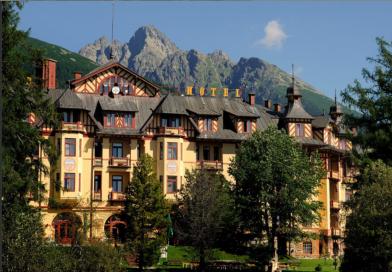 Vysoké Tatry lákají turisty po celý rok. Nyní se těší na zvýšený zájem