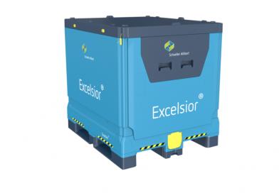 Moderní IBC kontejnery mohou vypadat jinak