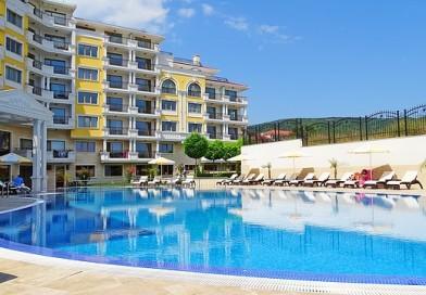 Nezapomenutelná dovolená v Bulharsku