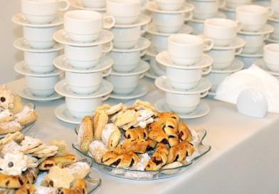 Mějte z jídla požitek i v práci