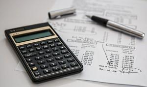 zpracování daní