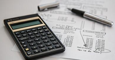Zpracování daní a veškeré ekonomické agendy