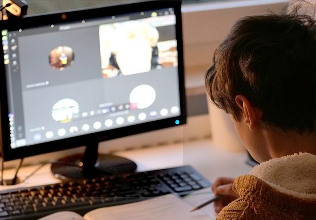 Dítě a počítač – kdy je ten správný čas?