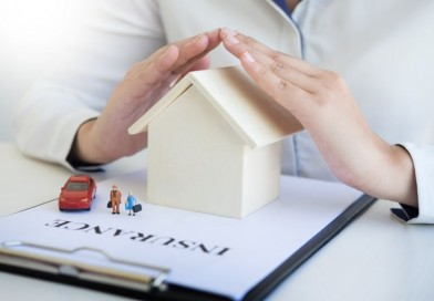 Pojištění majetku a odpovědnosti není nadstandard