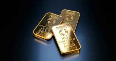 Zlaté a stříbrné sběratelské mince