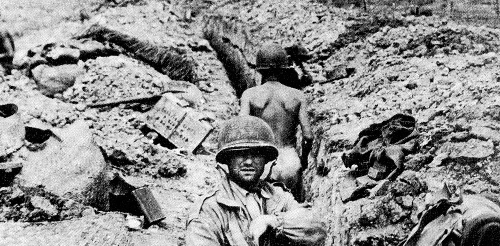 Válka v Indočíně