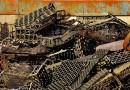 Recyklace kovů šetří náklady výrobního procesu