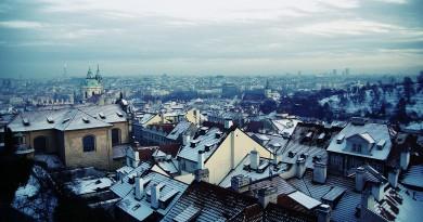 kongresy a semináře v Praze