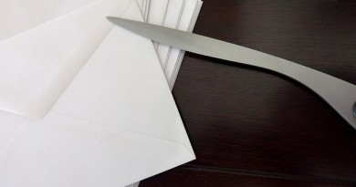 obálky