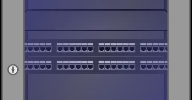 e-shop Czech Server