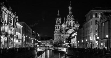 vízum do Ruska