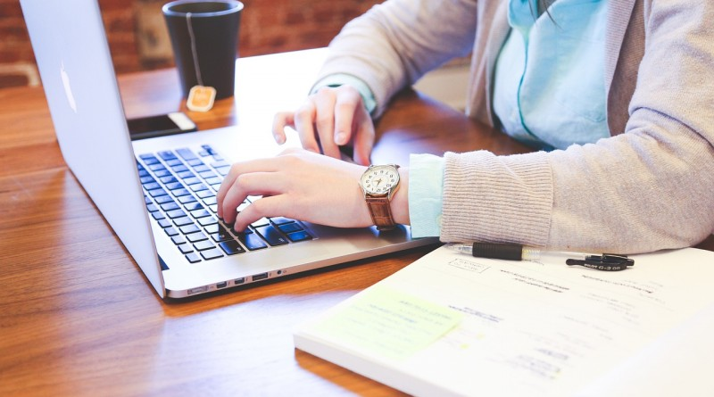 Online kurzy jsou budoucnost vzdělávání
