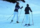 Vyberte si kvalitní nosiče lyží a snowboardů