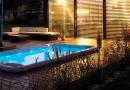Luxusní vířivky pro váš perfektní domov